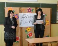 III Międzyszkolny Konkurs Ortograficzny