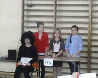 Szkolny Turniej wiedzy o życiu i poezji Juliana Tuwima