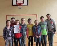 Turnieje Mikołajkowe w Naszej Szkole