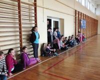 IV Turniej koszykówki dziewcząt im. Wincentego Kukułki