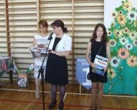 Zakończenie roku szkolnego 2011-2012