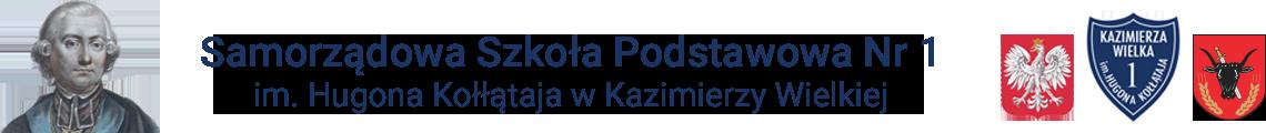 SSP nr 1 w Kazimierzy Wielkiej